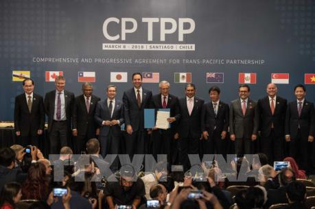 Hôm nay, CPTPP chính thức có hiệu lực