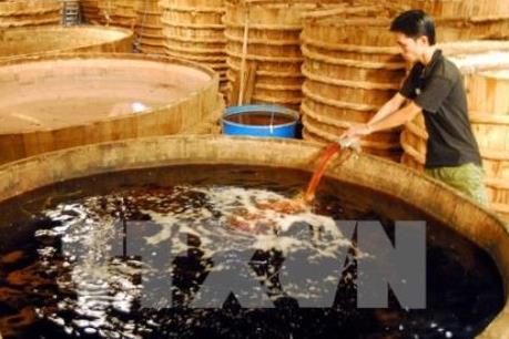 """Trăm năm """"hồn"""" mắm Nam Trung Bộ - Bài 3: Để hương vị nước mắm truyền thống bay xa"""