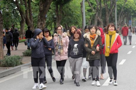 Chương trình nghệ thuật chào năm mới 2020 của Hà Nội có gì hấp dẫn?