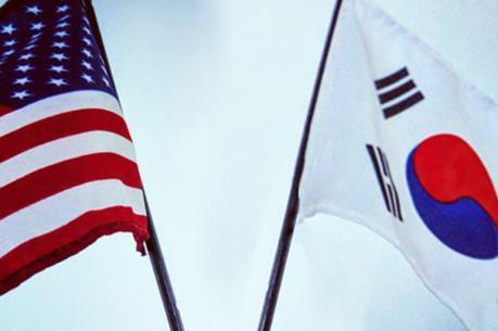FTA Hàn Quốc-Mỹ sửa đổi có hiệu lực từ 1/1/2019