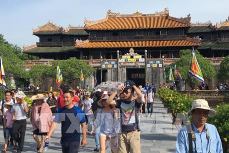 Việt Nam vào top 10 điểm đến du lịch hấp dẫn nhất năm 2019