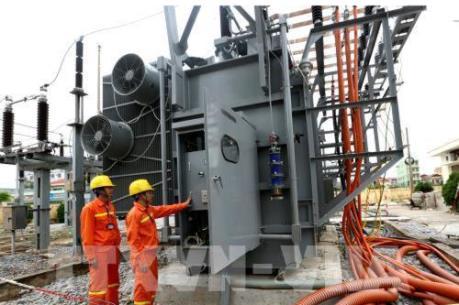 Năm 2019, EVNSPC đầu tư vận hành 574 công trình lưới điện