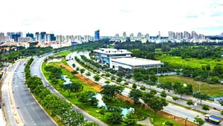 HUD xây dựng khu đô thị đồng bộ tại Đà Lạt