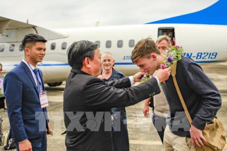 Việt Nam, ngôi sao đang lên của du lịch Đông Nam Á