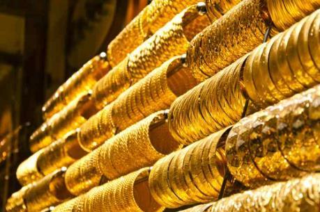 Giá vàng hôm nay 2/1 ít biến động
