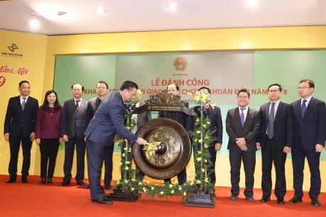 Thị trường chứng khoán Việt với câu chuyện nâng hạng
