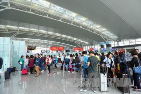 ACV dự kiến sẽ đón hơn 112 triệu hành khách trong năm 2019