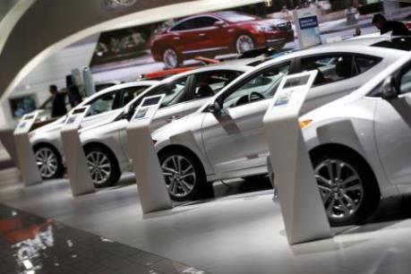 Hai nhà chế tạo ô tô Hàn Quốc muốn giành lại thị phần tại Trung Quốc