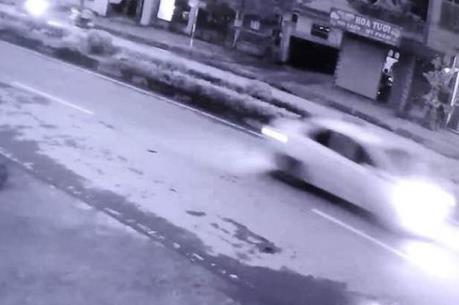 Lái xe gây tai nạn làm chết người trên Quốc lộ 7A ra đầu thú