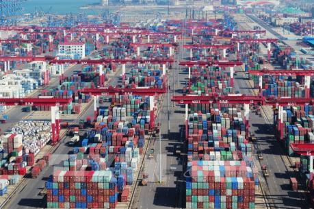 Trung Quốc khẳng định kiểm soát được tác động do căng thẳng thương mại với Mỹ