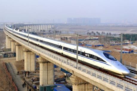 """Trung Quốc lạc quan về dự án đường sắt tại Malaysia sẽ được """"hồi sinh"""""""