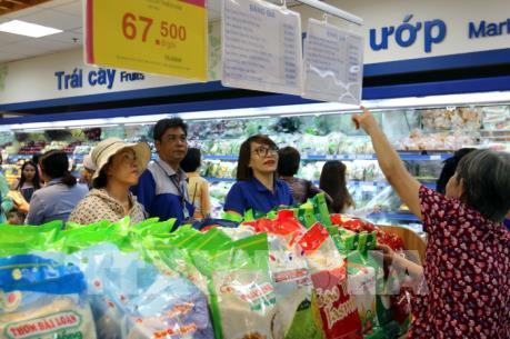 Tp. Hồ Chí Minh thu ngân sách đạt 100,47%
