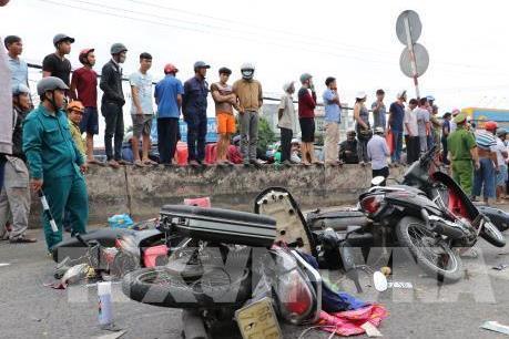Yêu cầu tránh xảy ra các vụ tai nạn tương tự như ở Long An