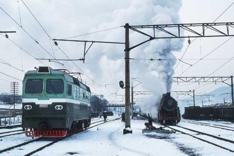 Doanh nghiệp Hàn Quốc mong chính phủ tái tham gia dự án đường sắt Nga - Triều