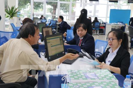 Quảng Ngãi đưa vào hoạt động Trung tâm phục vụ hành chính công