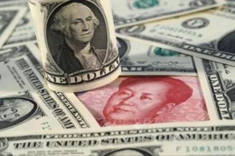 """Trung Quốc """"thiệt"""" hơn khi xung đột thương mại với Mỹ"""