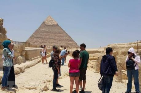 Quan ngại về tình hình an ninh tại Ai Cập