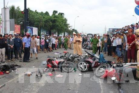 Tổng cục Đường bộ lý giải về nguyên nhân chính gây tai nạn giao thông