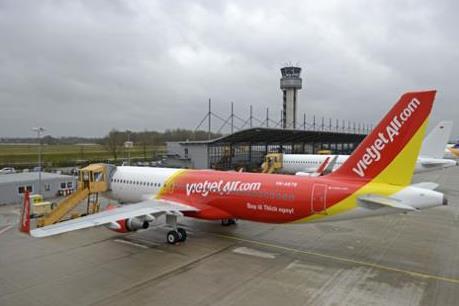 Vietjet Air tăng hơn 2.500 chuyến bay phục vụ dịp Tết Nguyên đán 2019