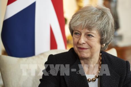 Thủ tướng Anh đề xuất hạn chót cho Brexit