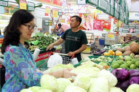 T.p Hồ Chí Minh dự báo sức mua tăng 30% dịp Tết Nguyên đán