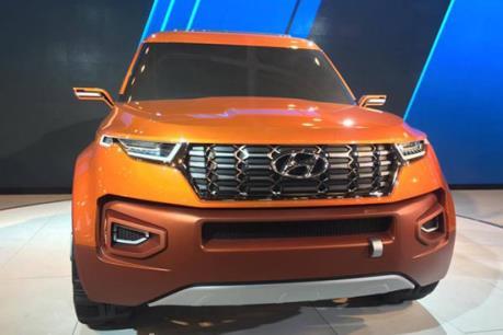 Hàn Quốc: Doanh số bán xe SUV lần đầu chạm mốc 500.000 chiếc