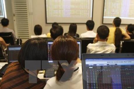 Chứng khoán ngày 17/9: VN-Index tăng gần 7 điểm