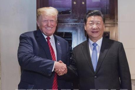 Tín hiệu lạc quan trong đàm phán thương mại Mỹ-Trung