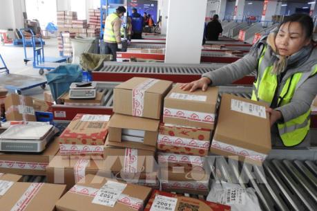 Trung Quốc sẽ vượt Mỹ trở thành thị trường bán lẻ lớn nhất thế giới ?