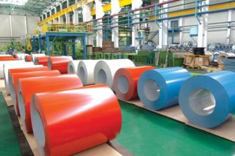Miễn trừ biện pháp tự vệ nhập khẩu tôn màu cho 11 doanh nghiệp