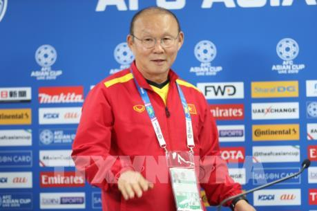 Link trực tiếp ASIAN CUP 2019 Việt Nam - Iraq