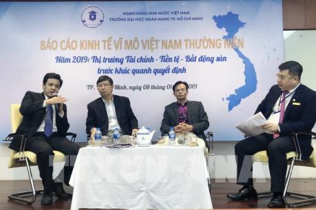 Bàn về động lực cho kinh tế Việt Nam giai đoạn 2019 – 2020
