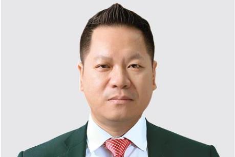 Phó Tổng Giám đốc Techcombank Lê Bá Dũng