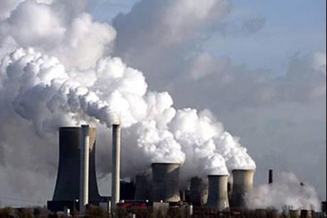 Kết quả hình ảnh cho Lượng khí phát thải CO2 tăng đáng kể tại Mỹ