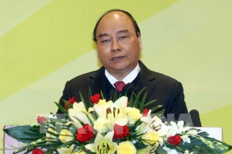 Thủ tướng Nguyễn Xuân Phúc: Khơi thông các nguồn lực thúc đẩy tăng trưởng đất nước
