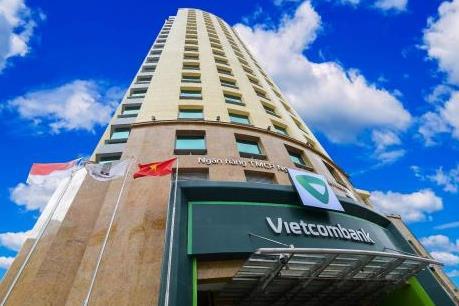 Vietcombank thu về 6,2 nghìn tỷ đồng sau thương vụ với GIC và Mizuho
