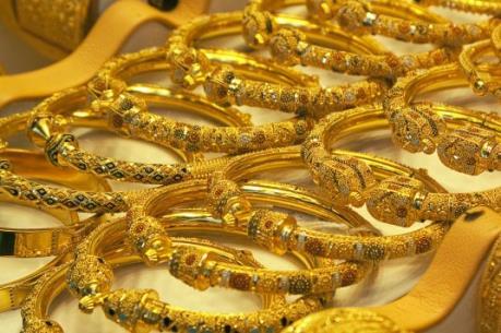 Chênh lệch giá vàng trong nước và thế giới chỉ còn hơn 500 nghìn đồng/lượng