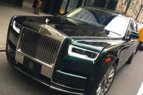 Rolls-Royce phá nhiều kỷ lục của 115 năm qua