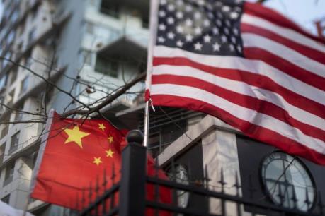 Trung Quốc: Đàm phán thương mại với Mỹ đặt nền tảng giải quyết các quan ngại