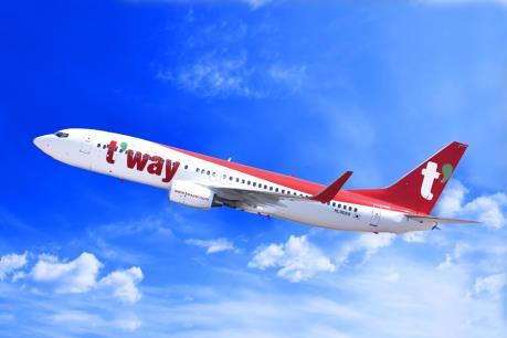 Thêm đường bay mới từ Incheon đến Nha Trang