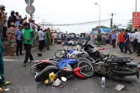 Bộ trưởng Nguyễn Văn Thể chỉ ra nguyên nhân tăng tai nạn giao thông