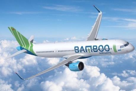 Bamboo Airways sẽ kích hoạt hệ thống bán vé vào trưa 12/1