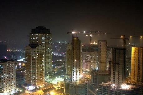 Quản lý hạ tầng đô thị thông minh là xu hướng tất yếu ở Hà Nội