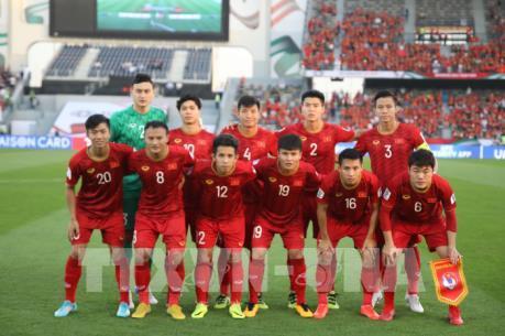 """ESPN gọi Việt Nam là tấm gương sáng"""" của bóng đá Đông Nam Á"""