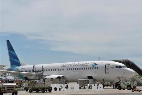 Hàng không quốc gia Indonesia mang nhạc sống lên bầu trời