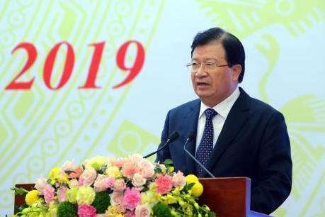 Phó Thủ tướng Trịnh Đình Dũng: Rà soát, xây dựng các quy hoạch ngành giao thông
