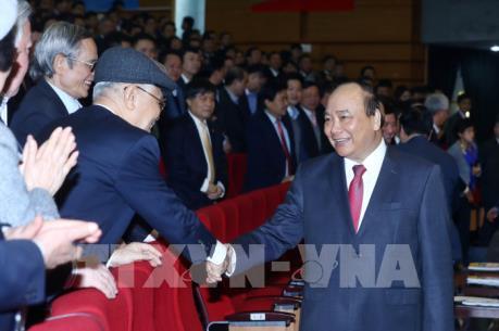 Thủ tướng: PVN phải đoàn kết, dám nghĩ, dám làm