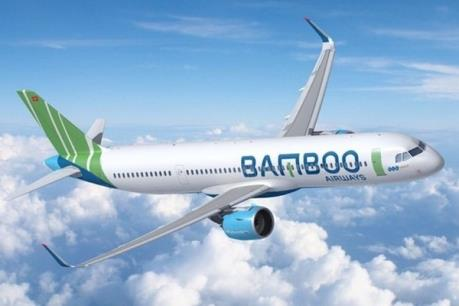 Bamboo Airways sắp bay chuyến đầu, giá vé thấp nhất 149.000 đồng