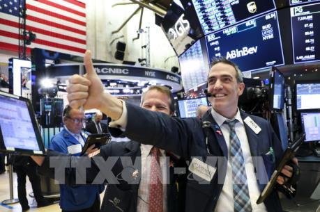 2019 là năm rực rỡ nhất của chứng khoán Mỹ kể từ năm 2013