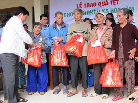 Đà Nẵng hỗ trợ 44 tỷ đồng cho đối tượng chính sách đón Tết